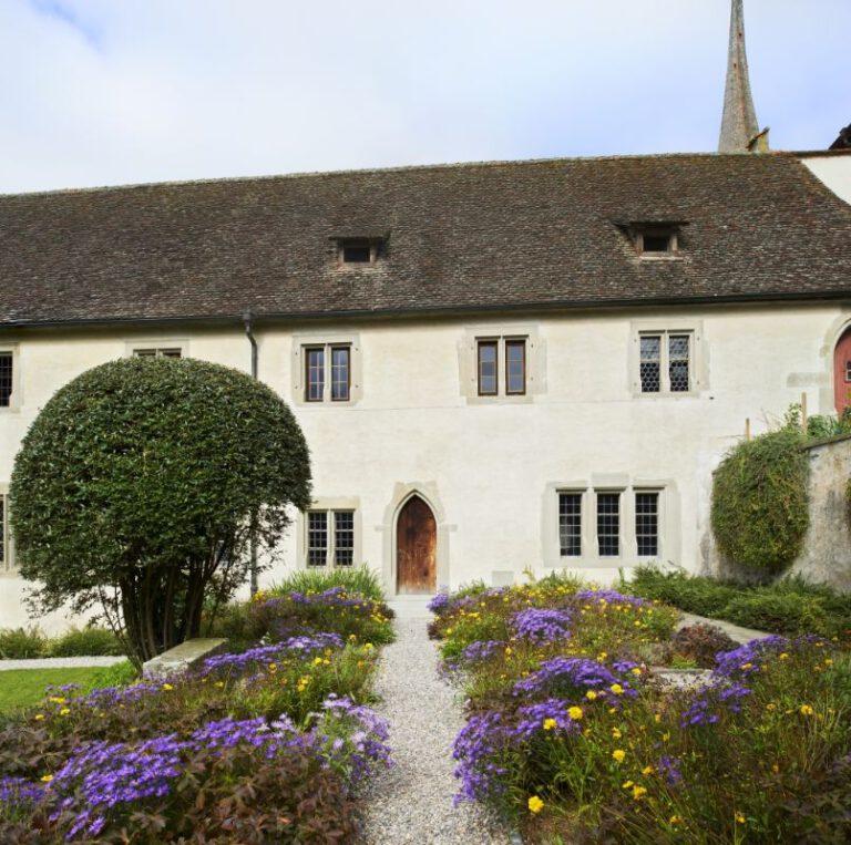 Klostermuseum St. Georgen