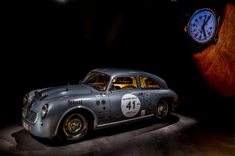 MAC Museum Art und Cars