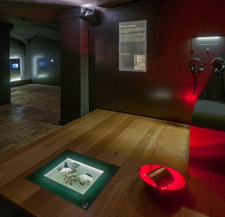Museum für Archäologie des Kantons Thurgau